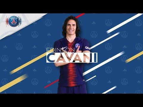 BEST-OF 2018/2019 : EDINSON CAVANI