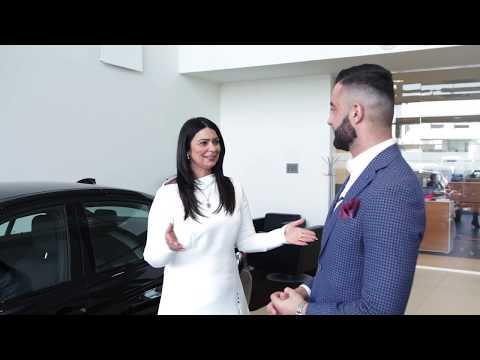 FutureNet  BMW Izabela Smardz GO leasing