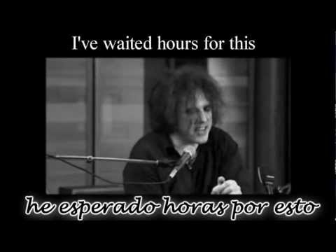 The Cure Close To Me subtitulado Español Ingles