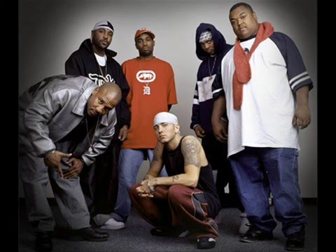 D12 Feat Eminem  How Come