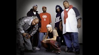 D12 Feat. Eminem - How Come