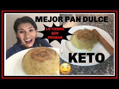pan-dulce-keto-en-5-min-|-el-mejor-pan-dulce-keto-|-pan-bajo-en-carbohidratos