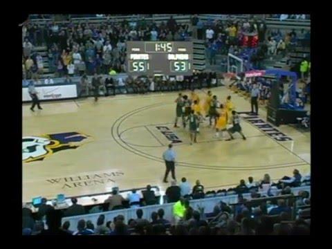 Jacksonville University Men