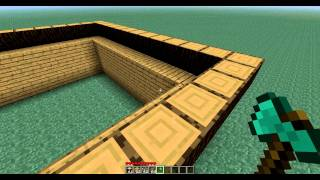 Repeat youtube video Minecraft - How to build an awesome house