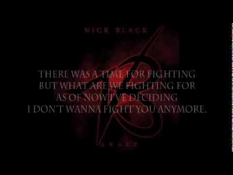 Клип Nick Black - The Ties That Bind