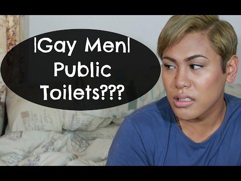 [Vlog] - Gay Bashing In Public Toilets?