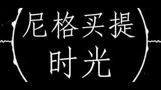 尼格买提【时光】歌词字幕 抖音热曲