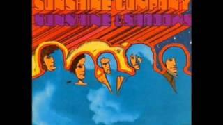 The Sunshine Company -[13]- Bolero