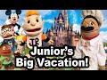 SML Movie: Bowser Junior's Big Vacation