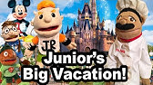 SML Movie: Bowser Junior&#39s Big Vacation!