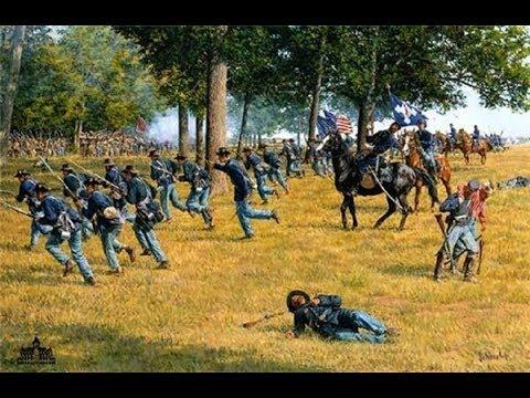 The Battle of Gettysburg – Ultimate General: Civil War – Union Part 42