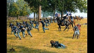 The Battle of Gettysburg – Ultimate General: Civil War – Union Part 42