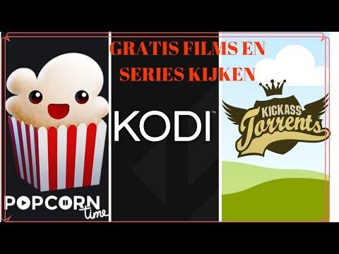 4 MANIEREN OM GRATIS FILMS EN SERIES TE KIJKEN~NEDERLANDS