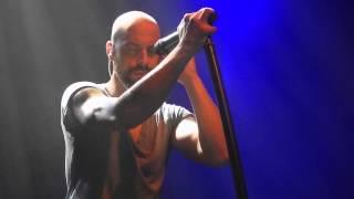 Daughtry - Witness - Gothenburg Oct 10 2014
