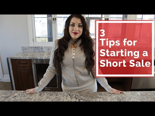 3 Tips On How to Start a Short Sale | Nicole Espinosa Ep. 21