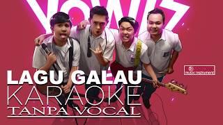 YOWIS BEN - LAGU GALAU KARAOKE & LIRIK (TANPA VOCAL)