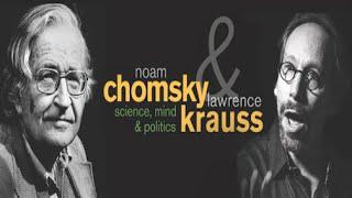 ترجمة الجزء الأول(1/2) من: حوار لورنس كروس مع نعوم تشومسكي ضمن(مشروع أصول) مارس٢٠١٥