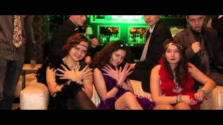 Школьный выпускной в стиле MTV, клип FERGIE A LITTLE PARTY