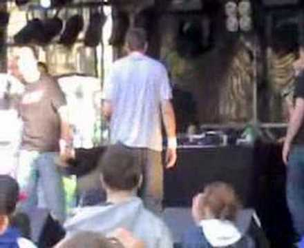 Beogradski Sindikat Live in Vienna