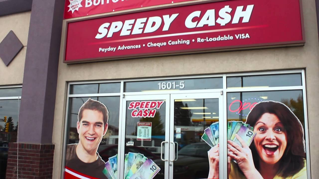 Image result for speedy cash