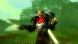 GTV游戏 史诗巨作《远古传说3》传说的终结(中文字幕版)(二)