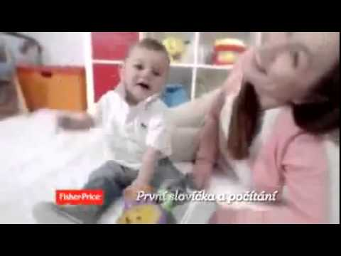 Fisher Price   Laugh And Learn Bathtime Bongos   YouTube