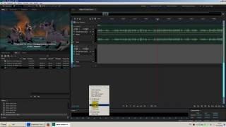 Обучалка Adobe Audition CC 2015 для работы по озвучке