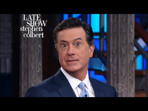 Thumbnail: The Opening Monologue Of 'Russia Week'