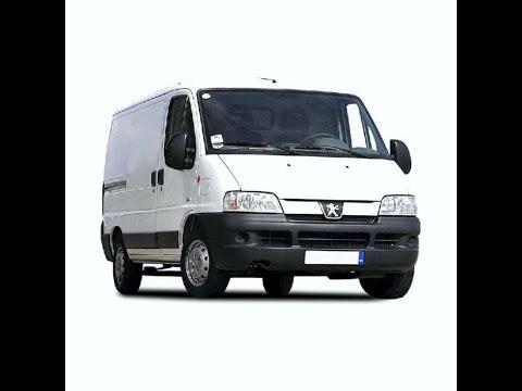 Peugeot Manuals - Car Workshop Manuals