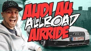 JP Performance - Audi A4 Allroad | AIRRIDE