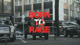 Dada Life - Born To Rage (Switzerland Version)