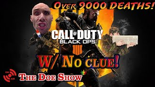 Call of Duty // Blackout // 1440p // PS4 Pro AF
