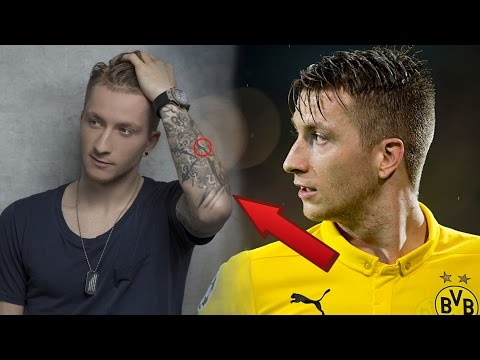 10 Things You Probably Didn't Know About Marco Reus