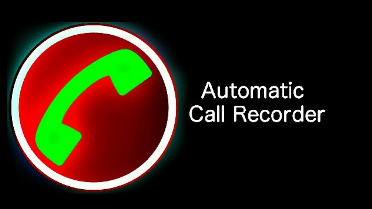 1. Automatic Call Recorder Pro