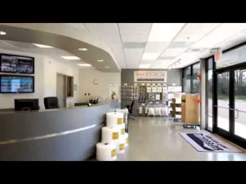 Safeguard Self Storage of Addison IL & Safeguard Self Storage of Addison IL - YouTube