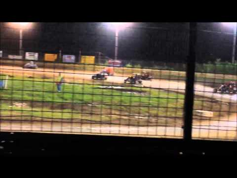 US 24 Speedway 6/27/15 NW feature
