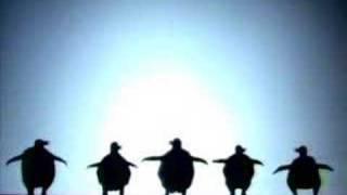 Pilobolus @ Oscars   Geniale Schattentricks!Brilliant shadow puppetry!