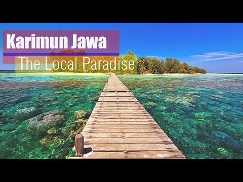 Karimun Jawa Island , The LOCAL PARADISE FULL WITH ADVENTURE