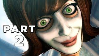 WE HAPPY FEW Walkthrough Gameplay Part 2 - JOY