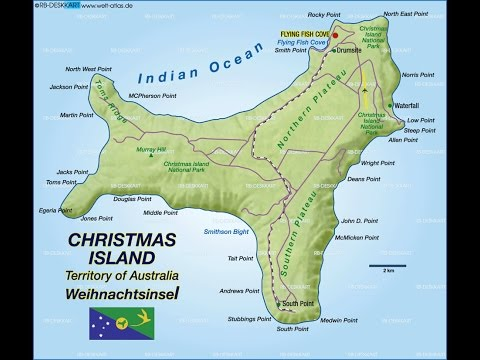 Seasons of the Ukulele 201 - Christmas Island