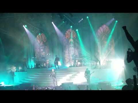 Ghost - Ashes and Rats live at Coca Cola Roxy Atlanta GA 11/30/2018