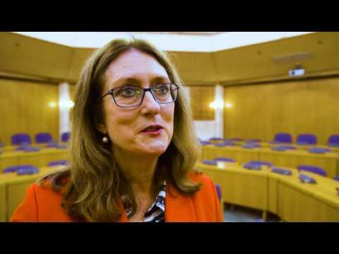 Former Home Secretary, Jacqui Smith, heads new Sandwell Children's Trust