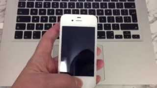 How To Remove Password From Iphone 5S 5C 5 4S 4 3G 3GS or any IPod Touch or iPad Mini