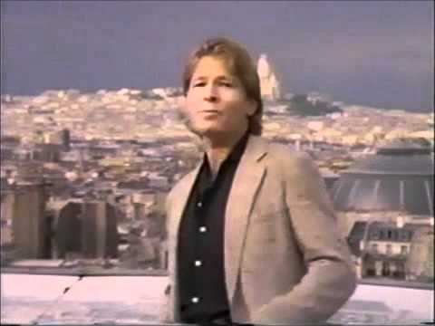 John Denver  A Country Girl In Paris(With Introduction)