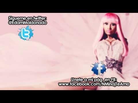 Nicki Minaj Itty Bitty Piggy Español♥