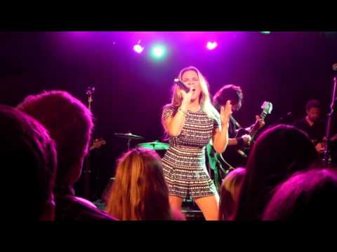 "JESSIE JAMES DECKER ""Fall In Love"" Live @ The Roxy 3.31.16"