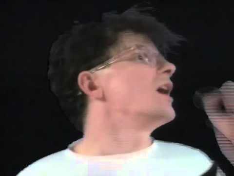 DEVO - That's Good (Disconet Remix) - Video