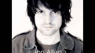 Watch Jon Allen Happy Now video