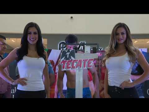 Box Azteca | Inocente Vs Puro, Mañana 11:00 Pm, Azteca 7