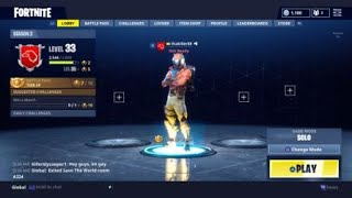 Fortnite save the world collection book rewards 20180227035649